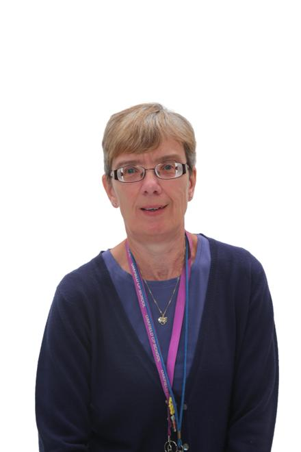 Wendy Humphreys - Associate Teacher