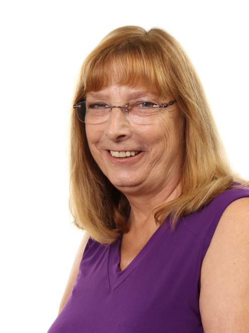 Lynne Pell - Teacher