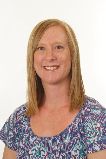 Karen Heasman - Year R Teacher, Year Group Leader