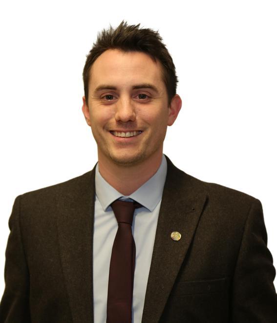 Matt Brooker - Year Group Leader