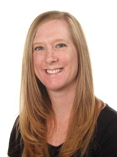 Mrs Heasman - Teacher