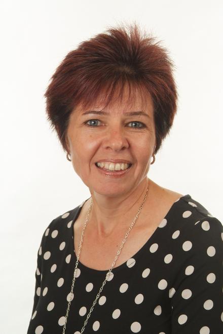 Wendy Johnson - Year R Associate Teacher