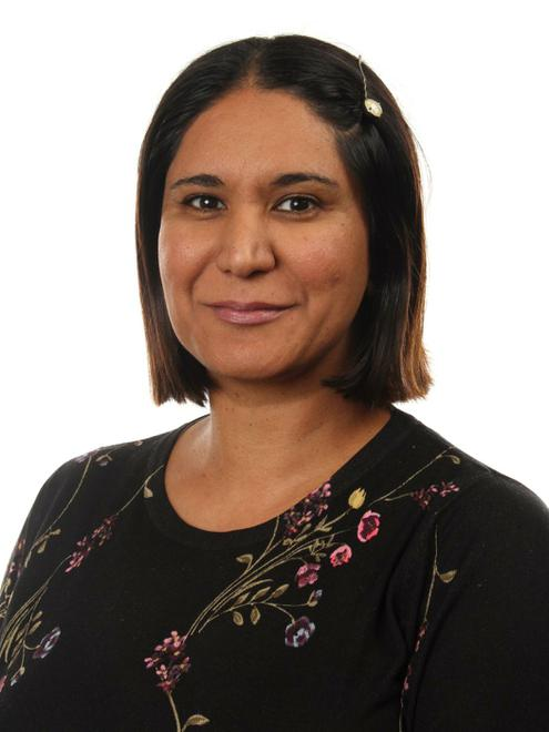 Saaimah Qamar - Associate Teacher