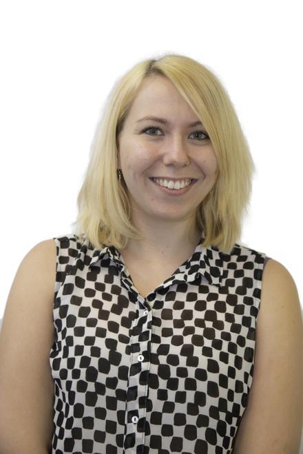 Amy Jarvis - Teacher