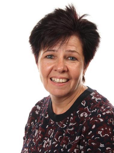 Mrs Johnson - Associte Teacher