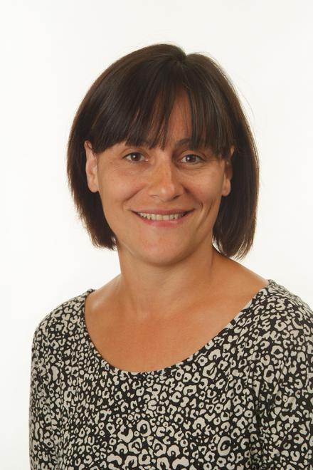 Jill Gosbee - Assistant Headteacher