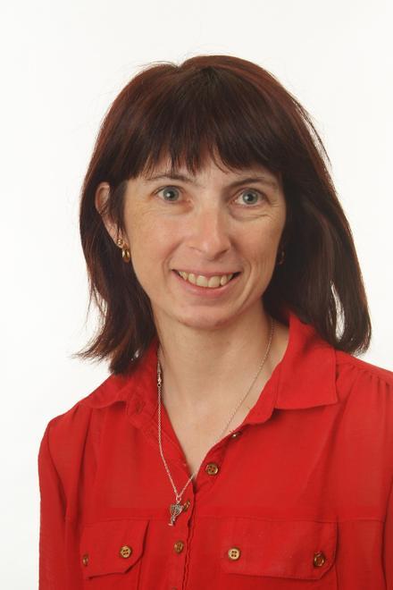 Sharon Freeder - Year R Associate Teacher