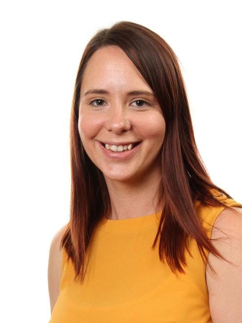 Danielle Allen - Associate Teacher