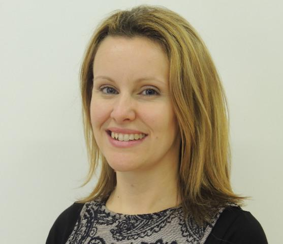 Joanne Wiggett - Associate Teacher