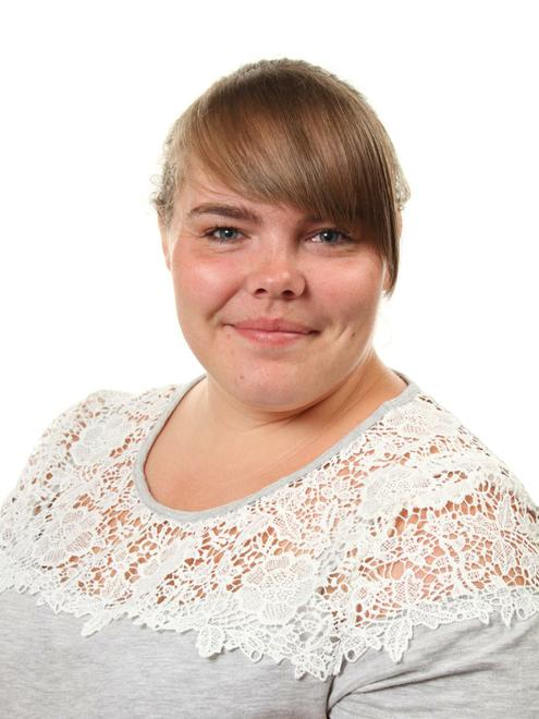 Elizabeth Meers - Associate Teacher