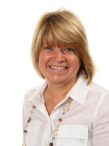 Cathy Chatwin - Teacher