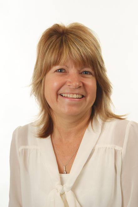 Cathy Chatwin - Nursery Teacher, Year Group Leader