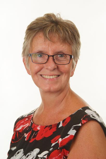 Sue Malone - Teacher