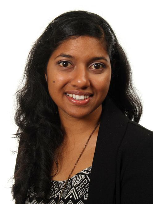 Reshma Pauvaday - Teacher
