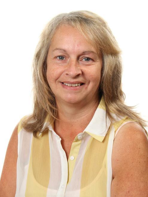 Rachel Burbridge - Associate Teacher