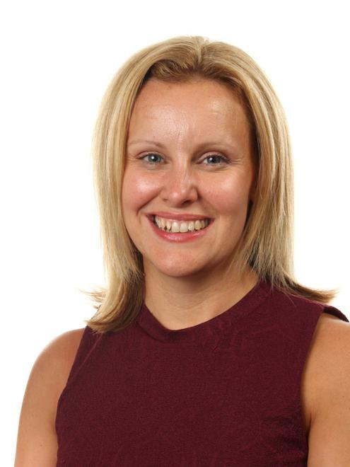 Jo Wiggett - Associate Teacher