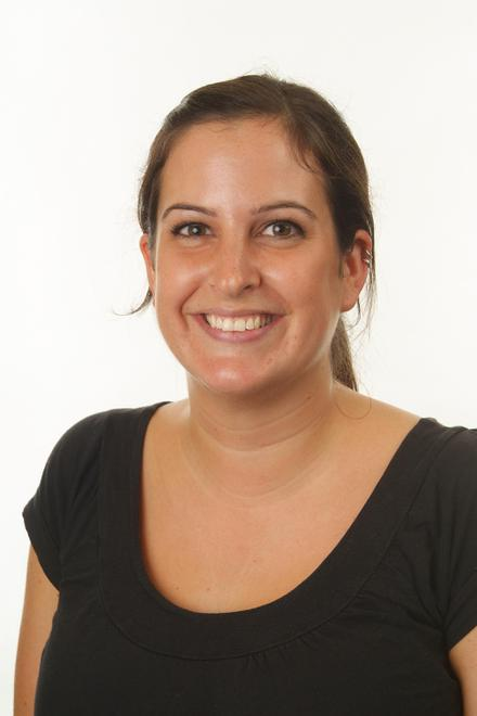 Caroline Parkin - Assistant Headteacher
