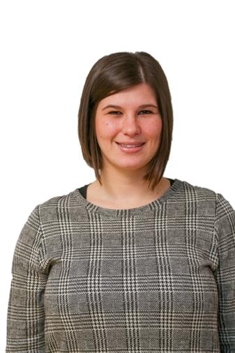 Georgia Payne - Teacher