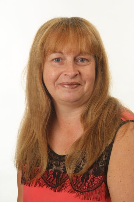 Rachael Burbidge - Year R Associate Teacher