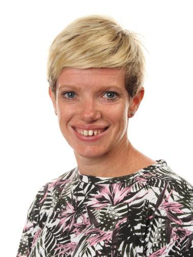 Mrs Matthews - Teacher