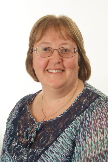 Jeanette Parker - Teacher