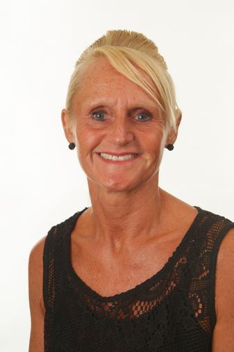 Mrs Melbourne