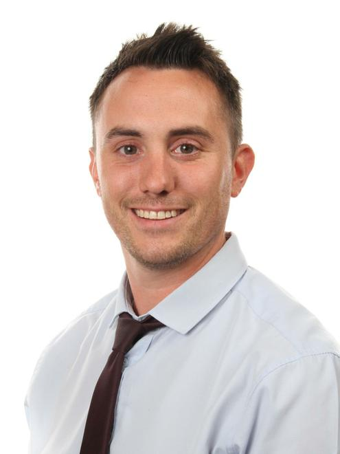 Matt Brooker - Teacher