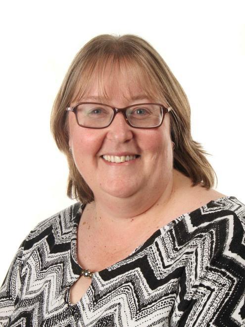 Jeanetter Parker - Teacher
