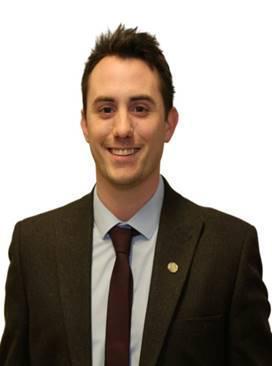 Mr Matt Brooker - Head of Y5, Park Class, PE Lead