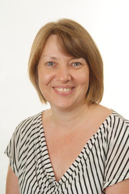 Denise Aylward - Teacher