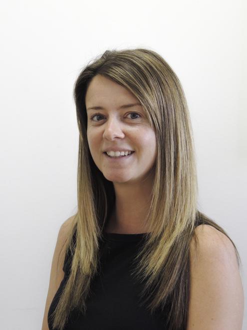 Stacy Norton - Student Teacher