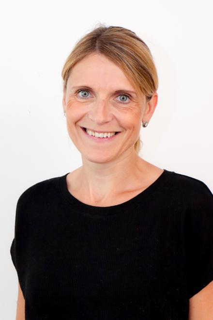 Agnieska Gajewska - Associate Teacher