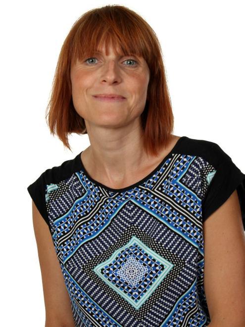 Agnes Gajewska - Associate Teacher