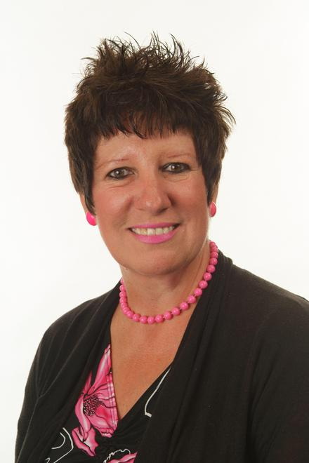 Sue Williams - Associate Teacher