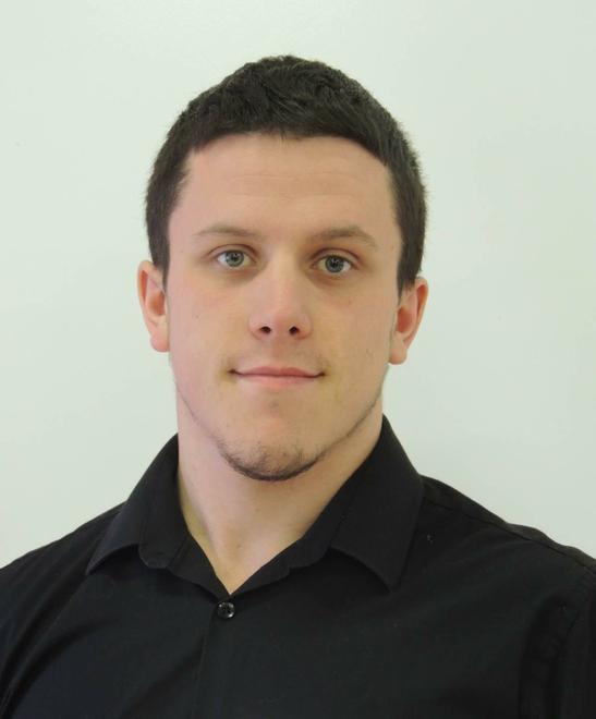 Joe Assirati - Associate Teacher