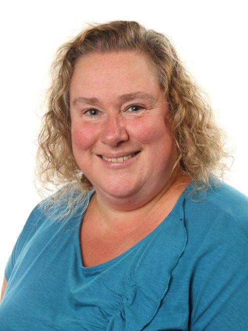 Sarah Akister - Teacher