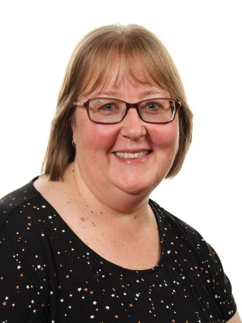 Jeannette Parker - Teacher