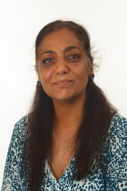 Balvinder Sihra - Associate Teacher