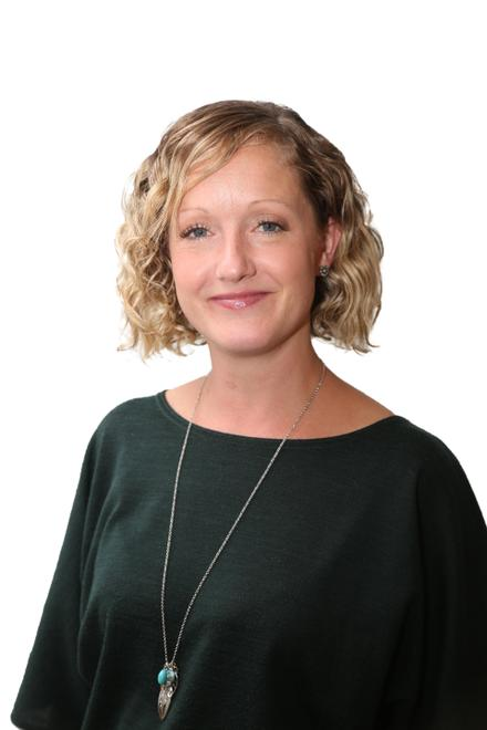 Claire Jenkins - Assistant Head (Early Years)