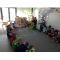 Mrs Melbourne's music lessons are magical!