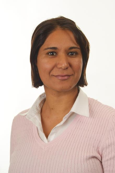 Saaimah Qamar - Year R Associate Teacher
