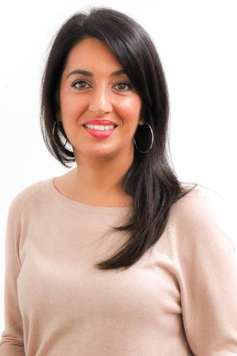 Jayne Bindra - Teacher