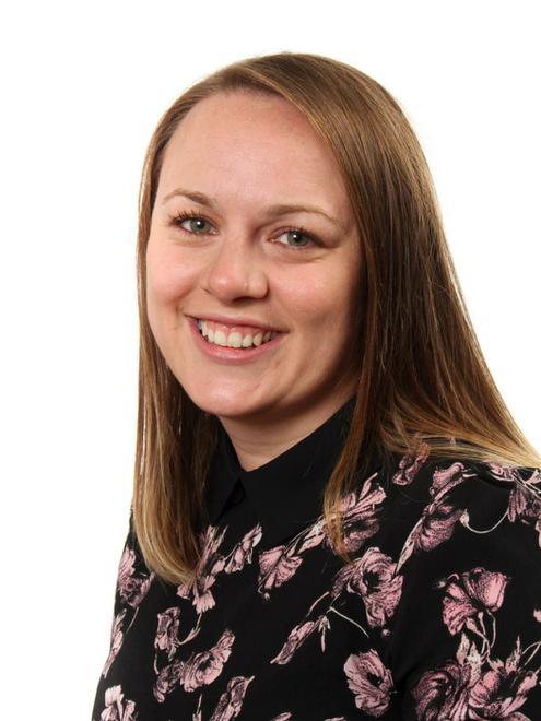 Kelly Hall - Teacher