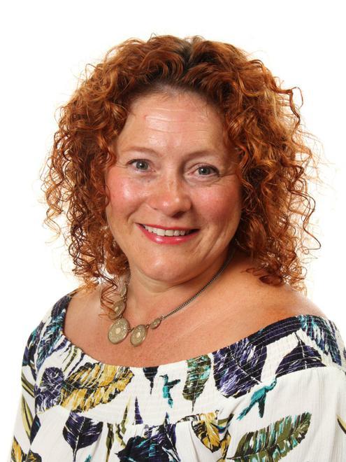 Emma Clarke - Associate Teacher