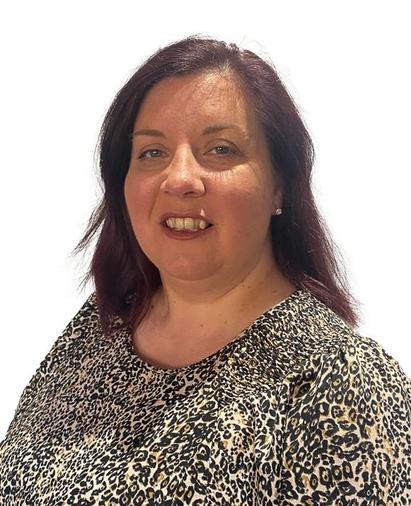Nicola Dixon - Early Years Leader