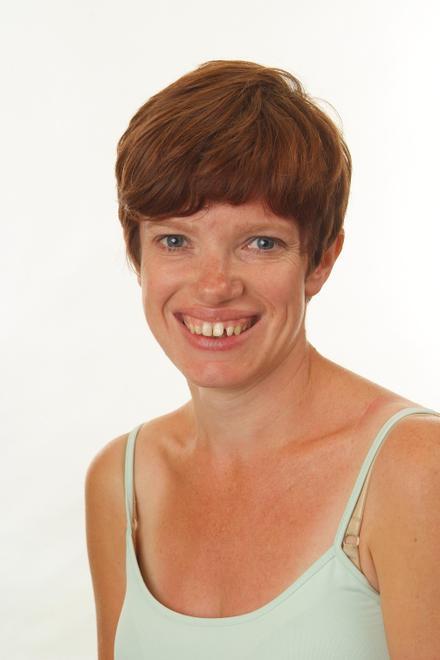 Su Matthews - Year R Teacher, Year Group Leader
