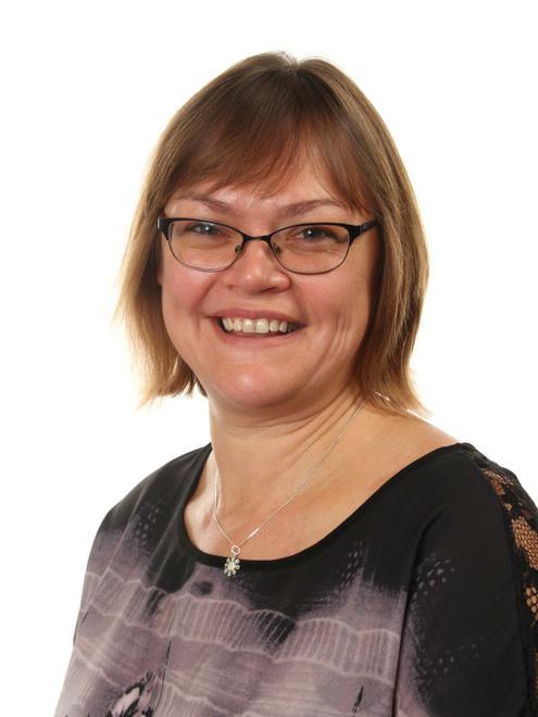 Violetta Bushell - Teacher