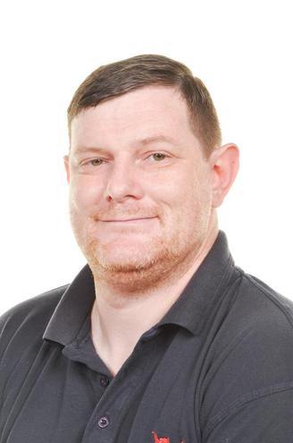 Mr. Roberts - Estates Assistant