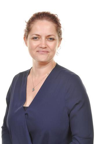 Mrs. McCraig - Teaching Assistant