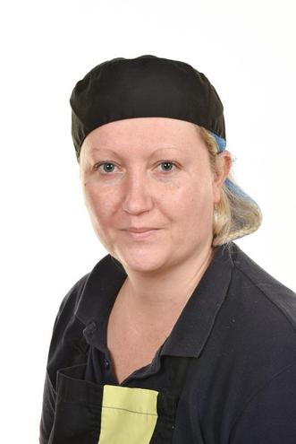 Mrs. Nunn - Kitchen Assistant
